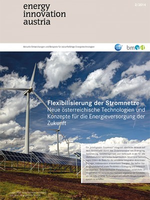 energy innovation austria - Cover 2/2014