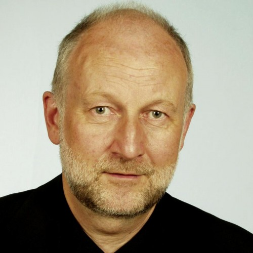 ao. Univ.-Prof. DI Dr. Christoph Mandl