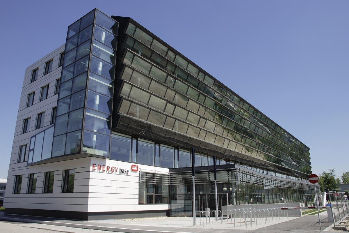 ENERGYbase, Quelle: Wirtschaftsagentur Wien