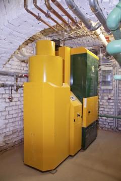 Wißgrillgasse Wien, Pelletsheizung, Quelle: Ulreich Bauträger GmbH