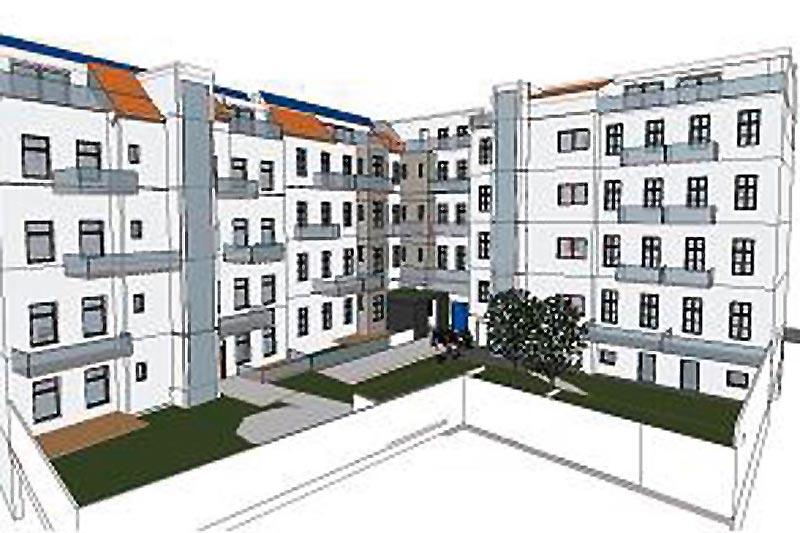 Illustration: Architekturbüro Treberspurg & Partner