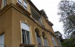 Kinderkrippe Schönbrunnergasse (Historismus-Jugendstilgebäude 1885, Foto: TU Graz, IWT