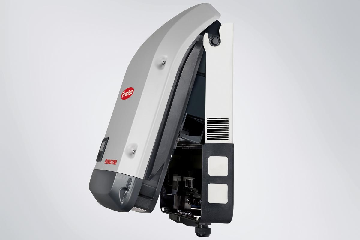 Symo power inverter, Source: Fronius International GmbH