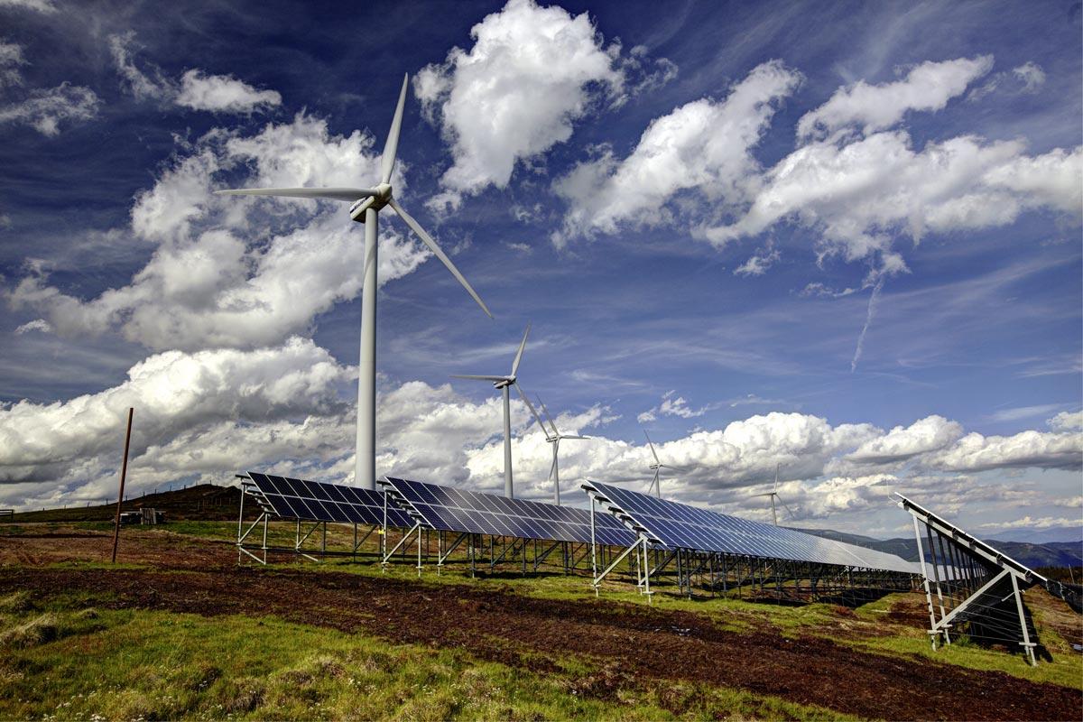 Energie Pölstal, Klima- und Energie-Modellregion, Foto: Klima- und Energiefonds
