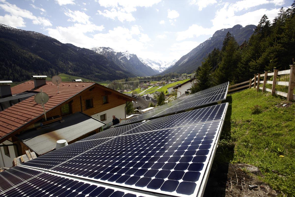 Foto: Klima- und Energiefonds / Ringhofer