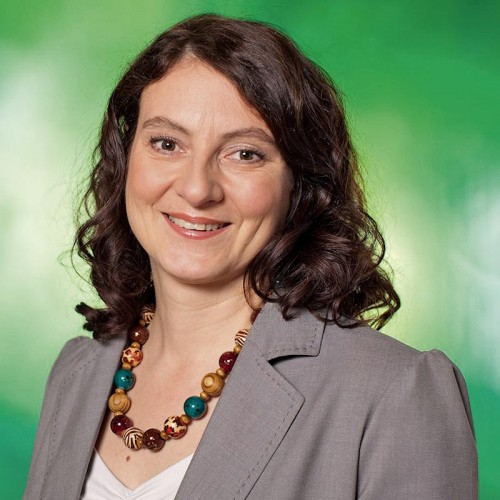 Dr. Angela Berger, Geschäftsführerin Technologieplattform Smart Grids Austria