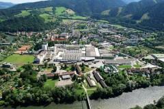 Brauerei Göss, Quelle: Brau Union Österreich AG