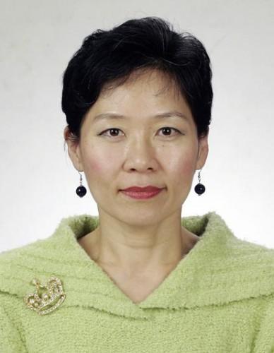 Prof. Dr. Gi-Eun Kim, Biotechnologien an der Seokyeong Universität Seoul und Ratsmitglied des österreichischen Rats für Forschung und Technologieentwicklung