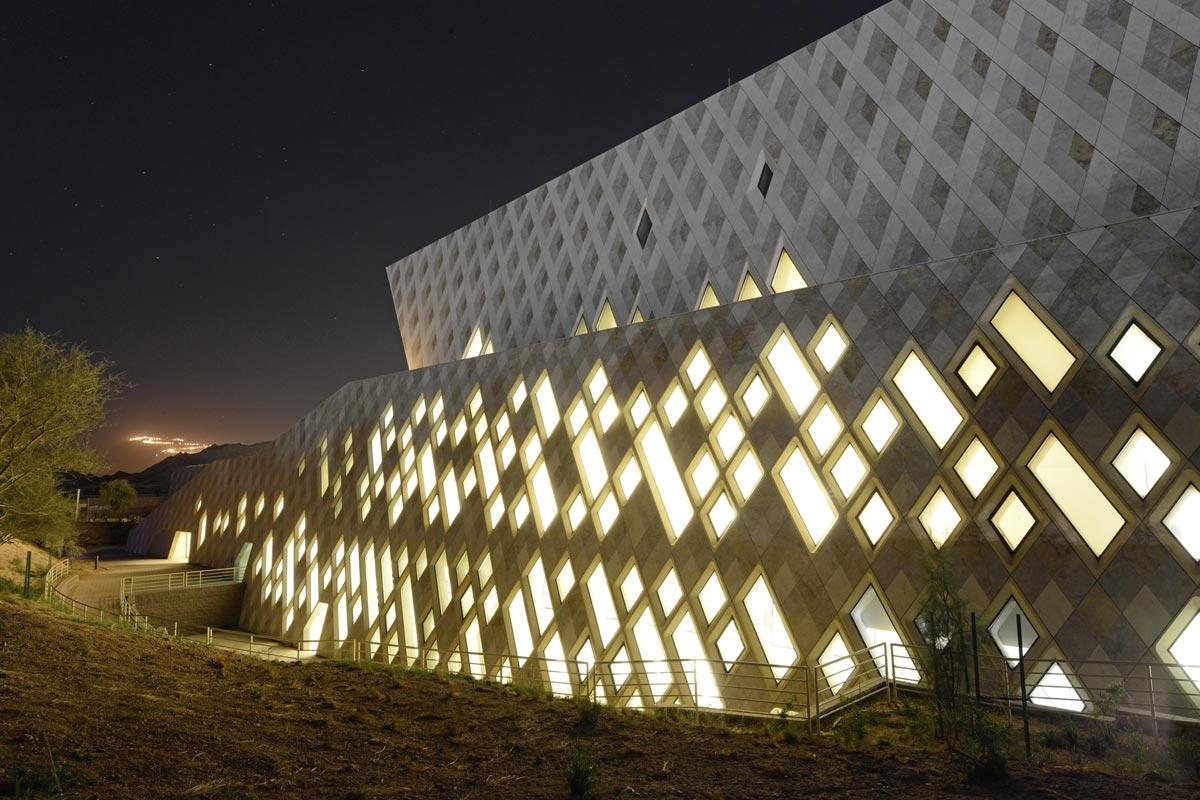 Foto: Chalabi Architekten & Partner