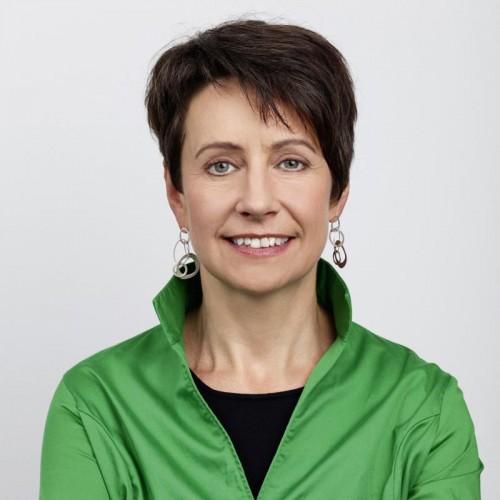 Sabine Herlitschka, Infineon Technologies Austria AG