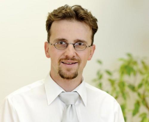 DI Steffen Riemer, MBA (GM)