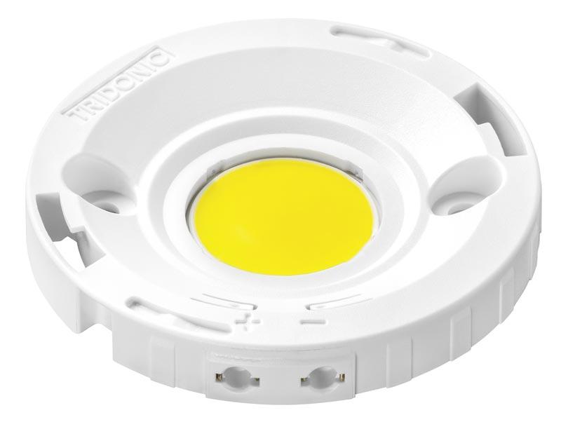 SLE-Modul mit Gehäuse, Foto: Tridonic Jennersdorf GmbH