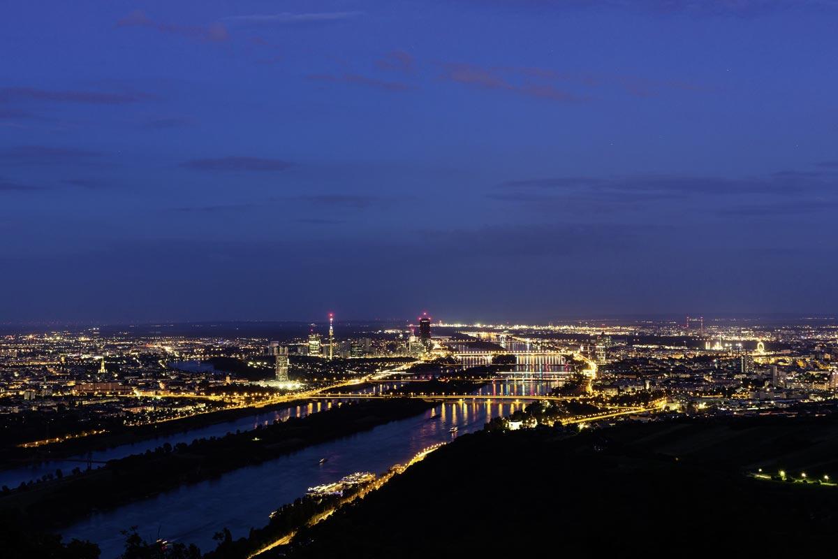 Wien, Quelle: Digitalpress, fotolia.de