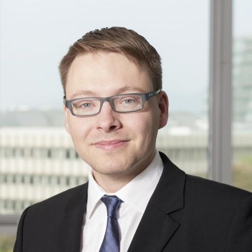Dr.-Ing. Ralf-Roman Schmidt, Foto: AIT