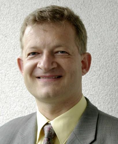 DI Dr. Franz Latzko, Foto: privat