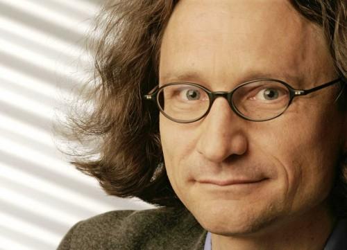 DI Dr. Gerfried Jungmeier, Foto: JOANNEUM RESEARCH GmbH