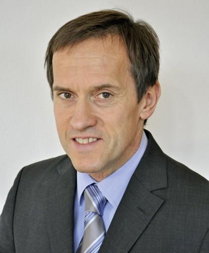 DI Reinhard Aigner,  Liebherr-Transportation System GmbH & Co KG, Korneuburg