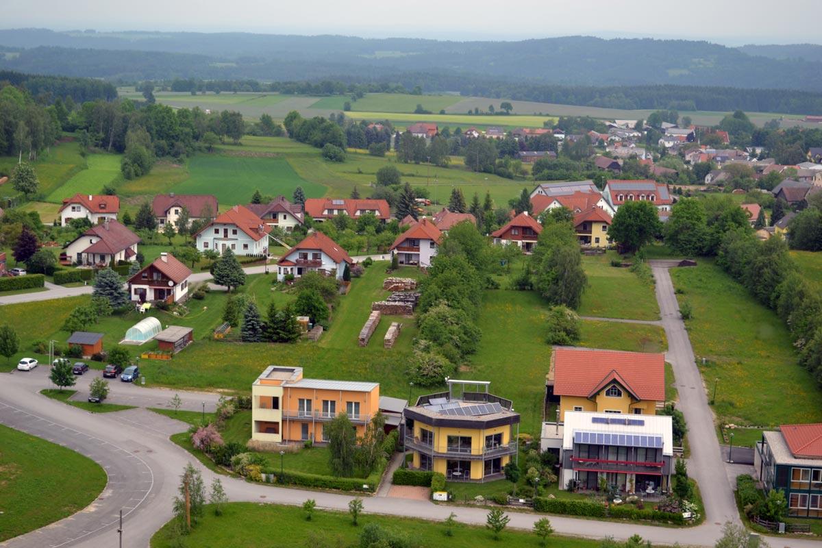 Foto: Sonnenplatz Großschönau GmbH