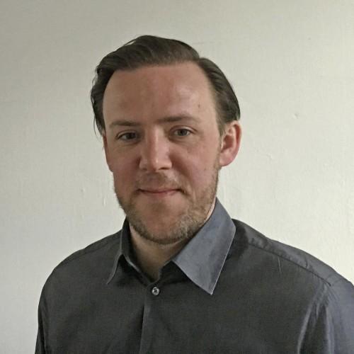 Ewald Hesse, CEO Grid Singularity - GSy GmbH, Foto: privat