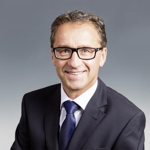 ng. Johann Herunter  CEO , Foto: Frigopol Kälteanlagen GmbH