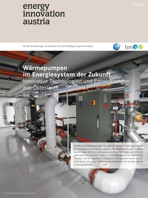 energy innovation austria - Cover 3/2016