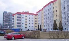The Porsche housing complex in Wiener Neustadt, Photo: Wien Süd