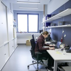 Büro, Foto: Waldhör KG
