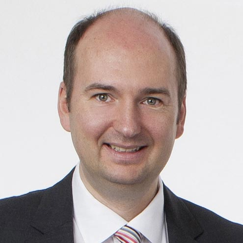 Univ.-Prof. DI Dr. Thomas Bednar, Foto: TU Wien