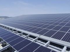 PV roof panels, Photo: Waldhör KG