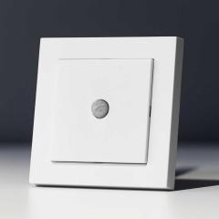 Bewegungsmelder mit integriertem Helligkeitssensor, Foto: BMFLUW/Alexander Haiden