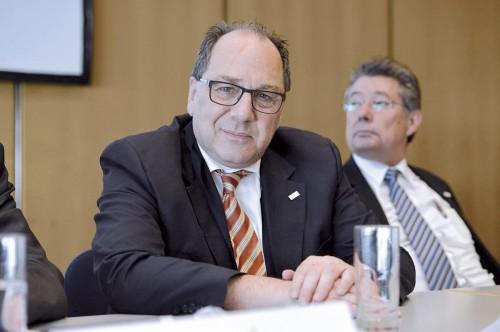 MR Mag. Ingolf Schädler Bereichsleiter Innovation, Sektion III, bmvit