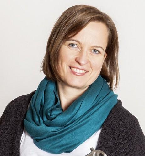 Prof. Dr. techn. Heike Frühwirth, Foto: Hochschule Biberach