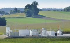 RAG facility in Pilsbach/Upper Austria, Photo: RAG