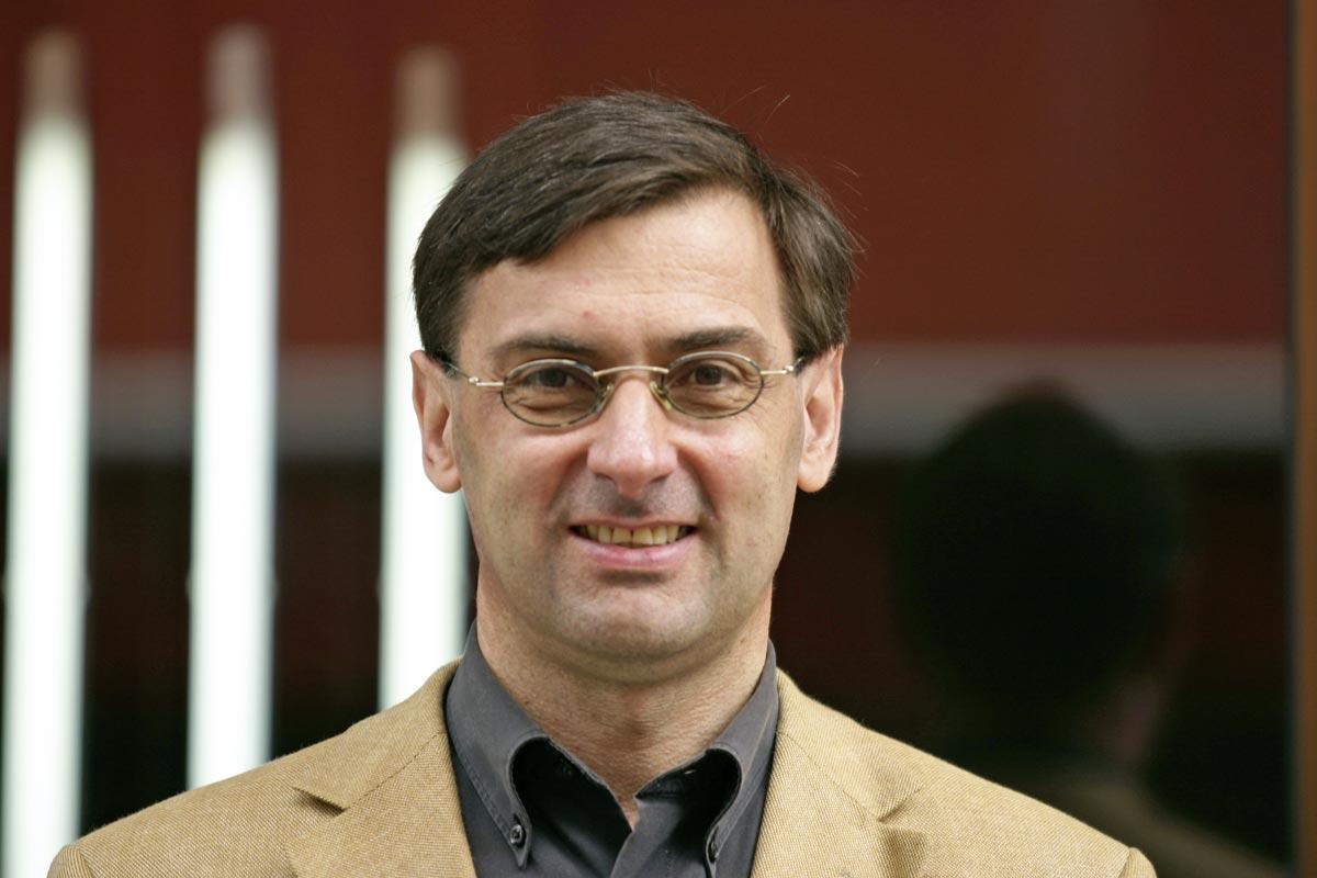 Univ.-Prof. Dr. Hermann Hofbauer TU Wien, Institut für Verfahrenstechnik, Umwelttechnik und Technische Biowissenschaften, Foto: TU Wien