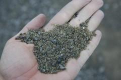 Dry granulate photos: Primetals Technologies