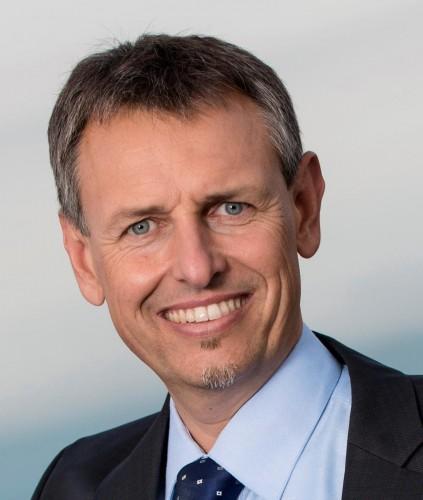 DI Dr. Alexander Fleischanderl, Foto: Primetals Technologies Austria