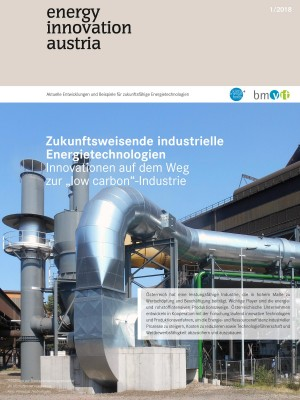 energy innovation austria 1-2018 Titel