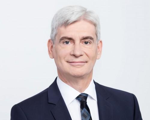 DI Thomas Maderbacher Geschäftsführer Wiener Netze GmbH  Foto: Wiener Netze GmbH