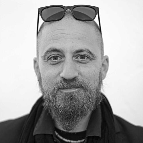 Architekt Mag.arch. Dr.techn. Daniel Podmirseg