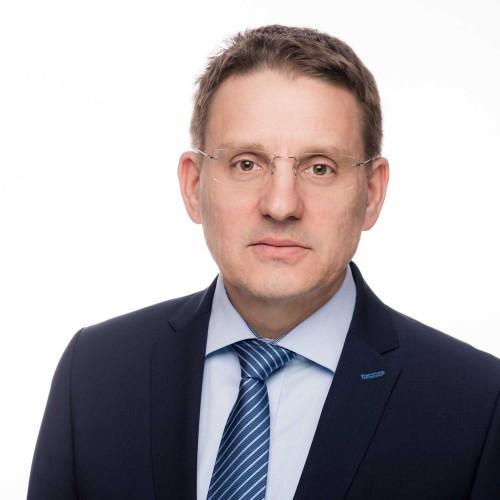 Univ.Prof. Dipl.-Ing. Dr.techn. Gerald Goger TU Wien, Institut für Interdisziplinäres Bauprozessmanagement, Foto: TU Wien