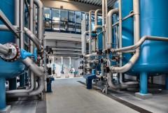 kritische Infrastruktur (Wasserversorgung), Foto: act4.energy