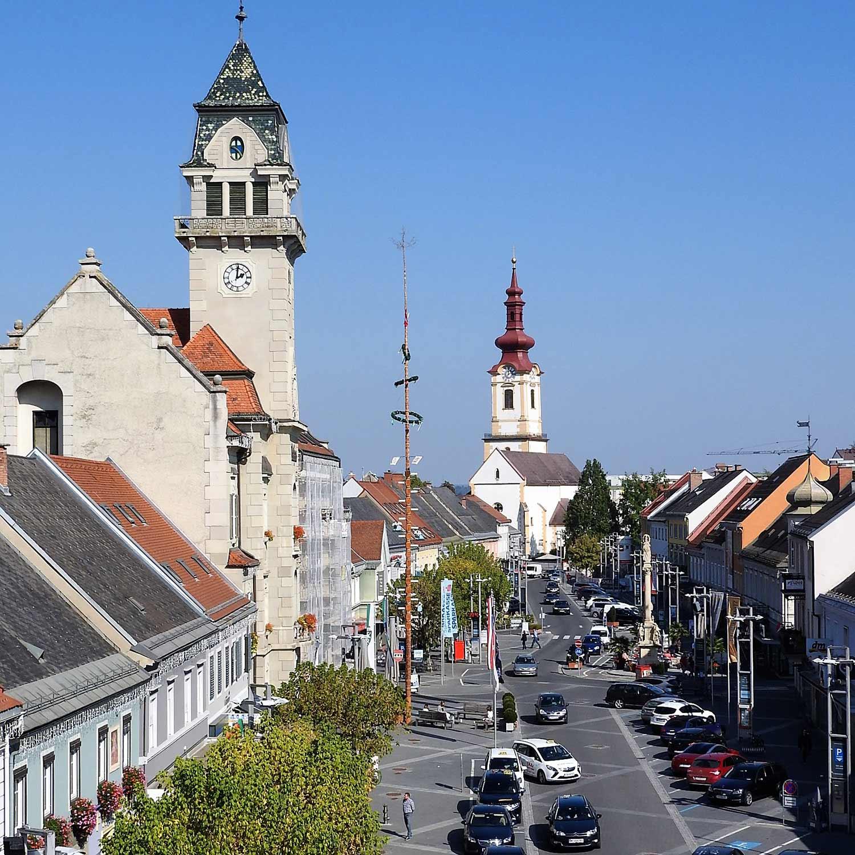 Foto: Stadtgemeinde Leibnitz