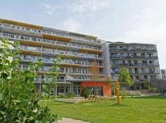 aspern Seestadt, Foto: Waldhör KG