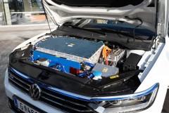 Demonstrationsfahrzeug, Foto: Klima- und Energiefonds/APA-Fotoservice/Ferlin-Fiedler