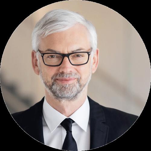 Dr. Michael Strugl, Foto: VERBUND