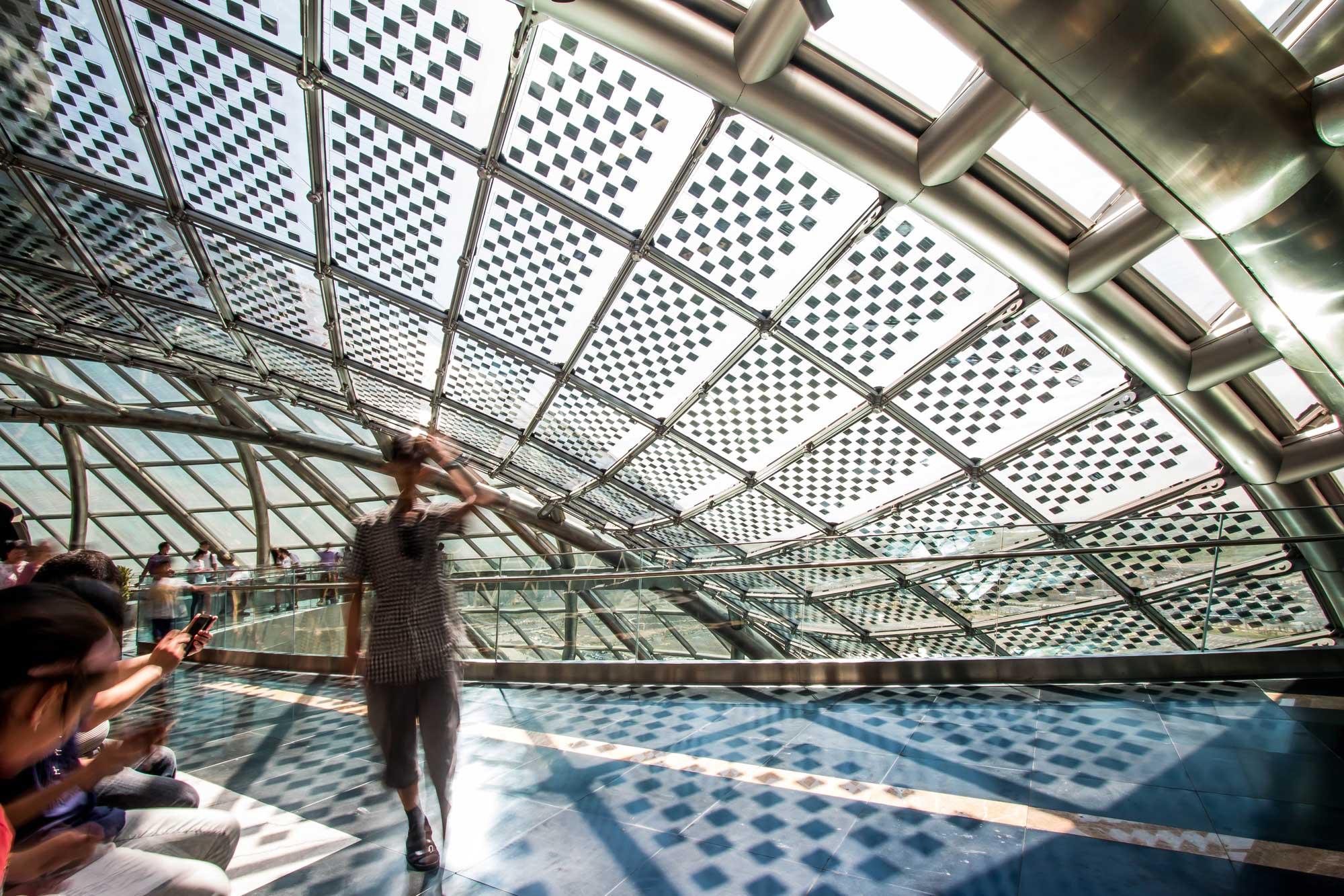 Sphere Expo2017, Foto: ertex solar/Dieter Moor