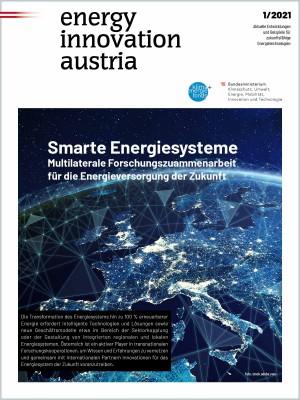 energy innovation austria - Cover 1/2021
